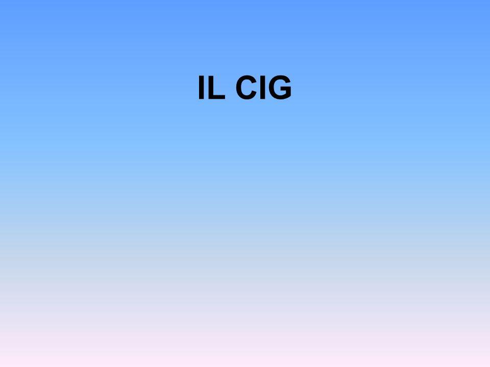 IL CIG