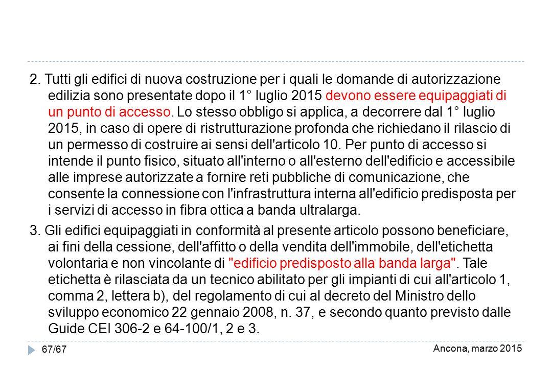 Le novit in edilizia a seguito della legge 164 del 2014 - Detrazioni fiscali in caso di vendita immobile ...