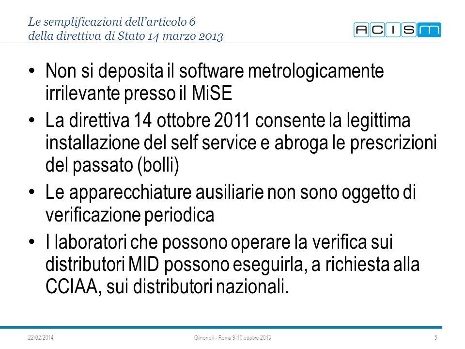 Oilnonoil – Roma 9-10 ottobre 2013