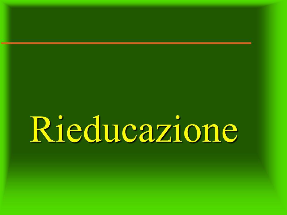 Rieducazione
