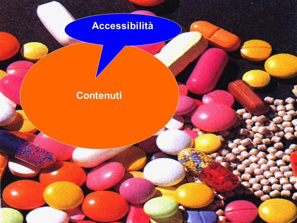Accessibilità Contenuti