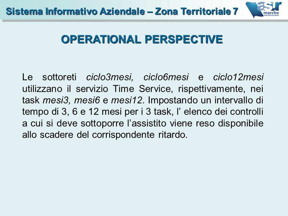 OPERATIONAL PERSPECTIVE