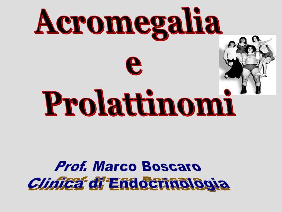 Clinica di Endocrinologia