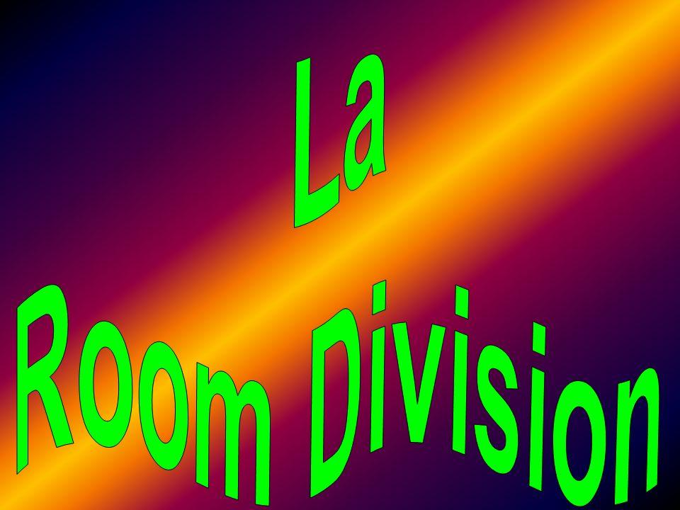 La Room Division
