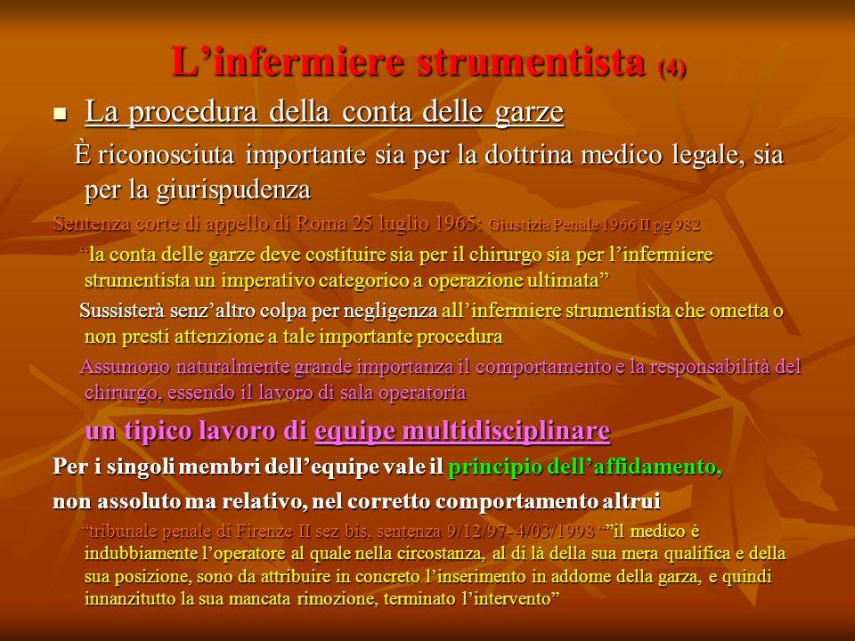 L'infermiere strumentista (4)