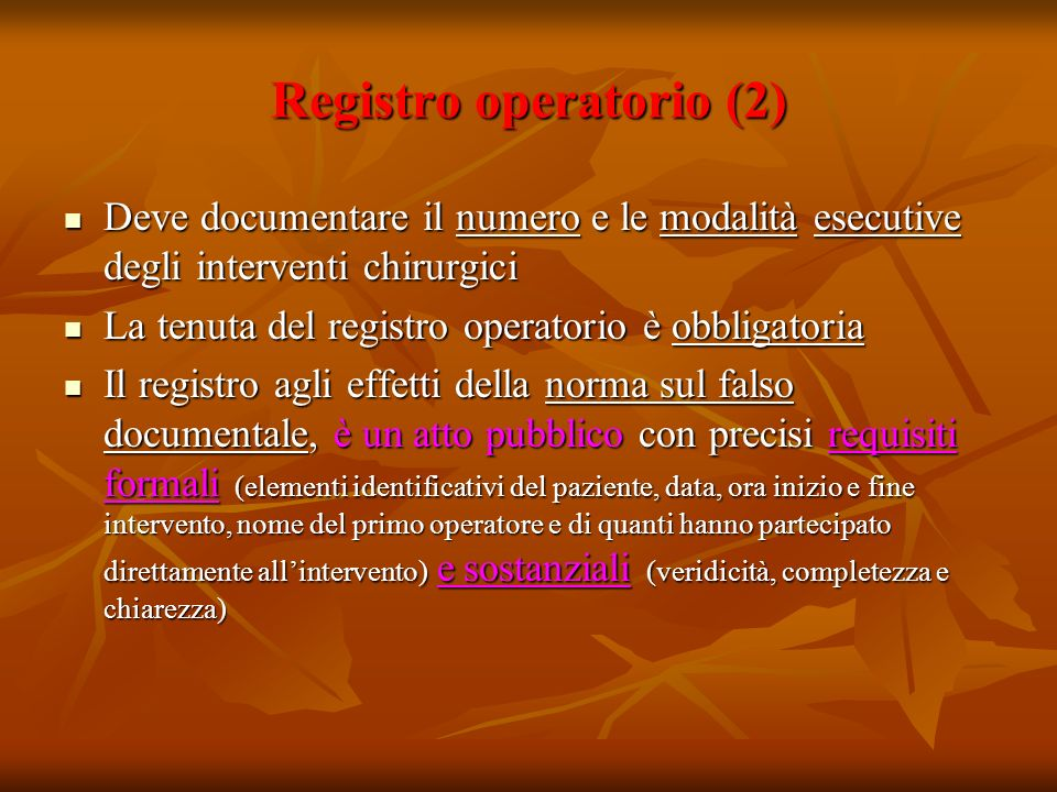 Registro operatorio (2)