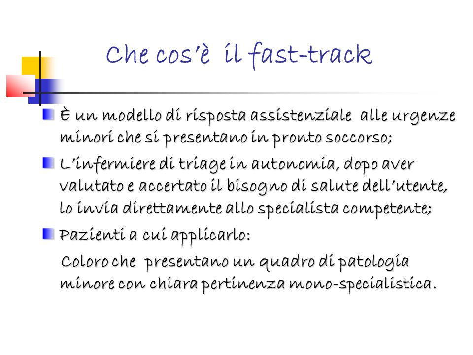 Fast track relatore simona falcini ppt video online for Pertinenza significato