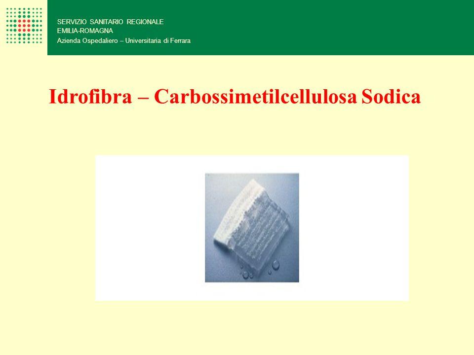 Idrofibra – Carbossimetilcellulosa Sodica