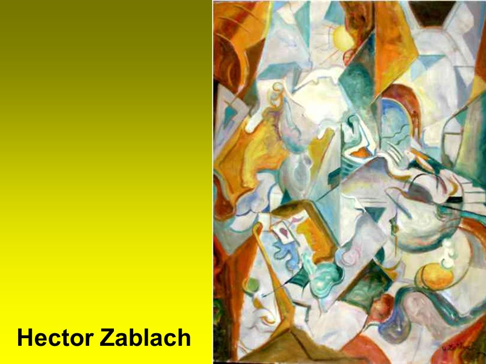 Hector Zablach