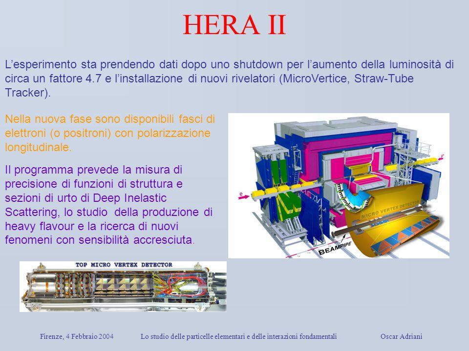 HERA II