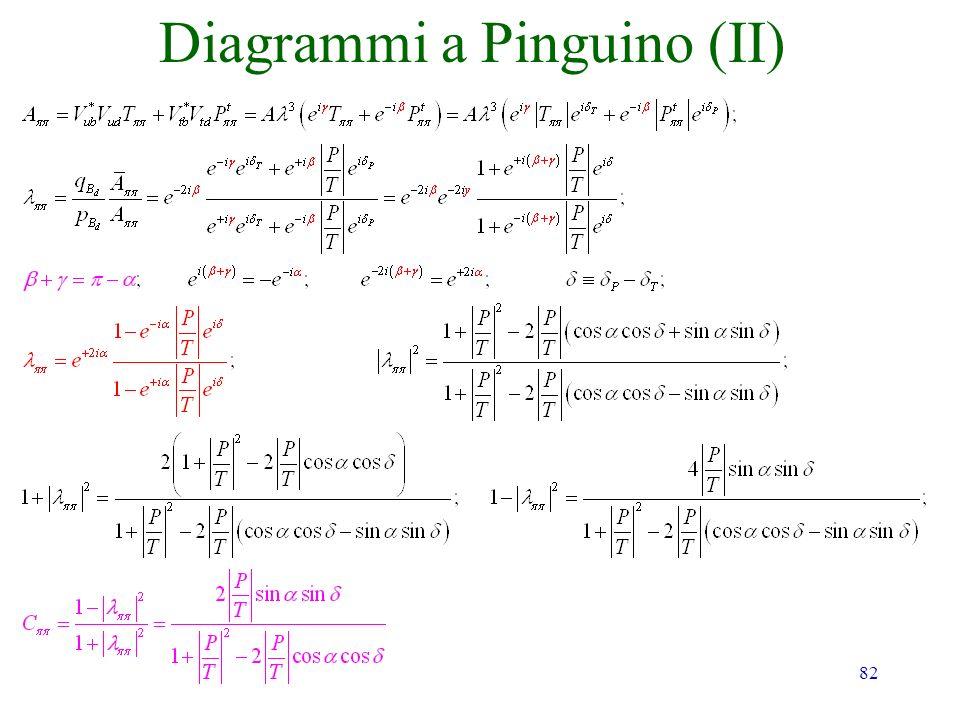 Diagrammi a Pinguino (II)
