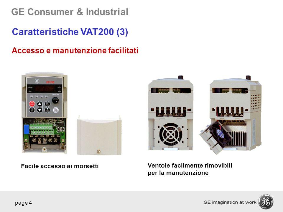 Caratteristiche VAT200 (3)