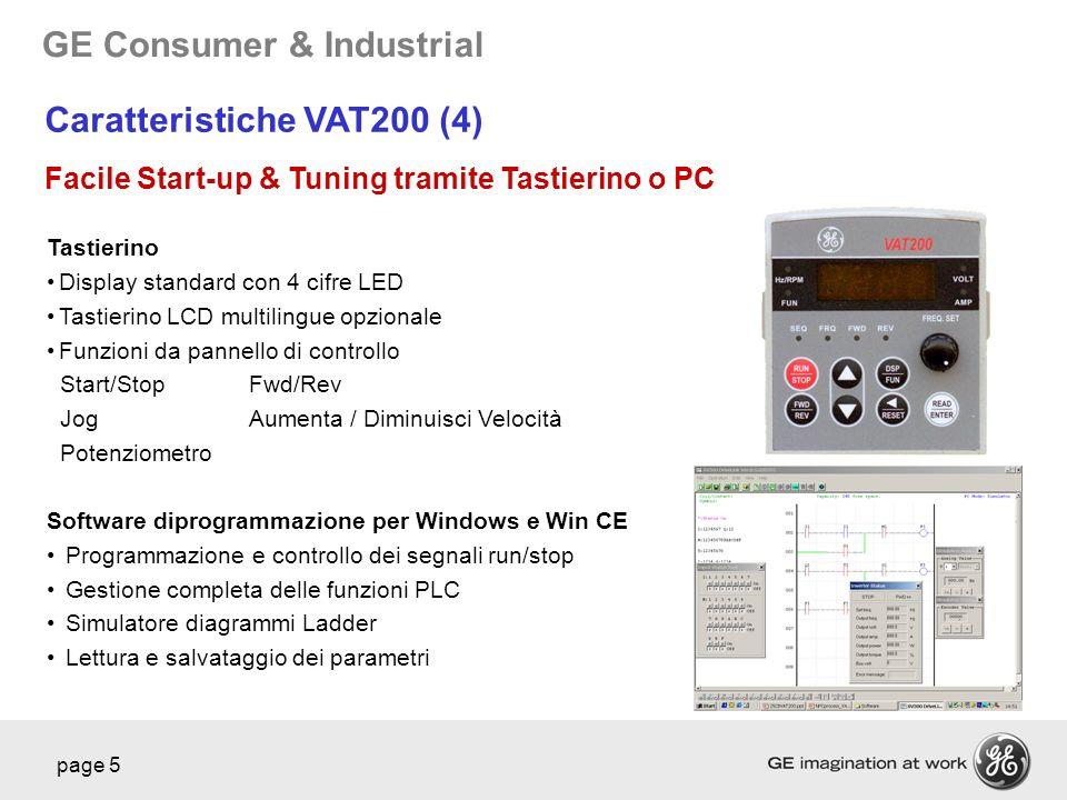 Caratteristiche VAT200 (4)
