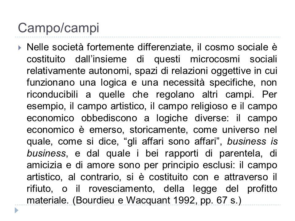 Campo/campi