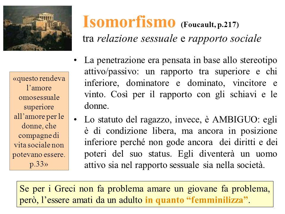 Isomorfismo (Foucault, p