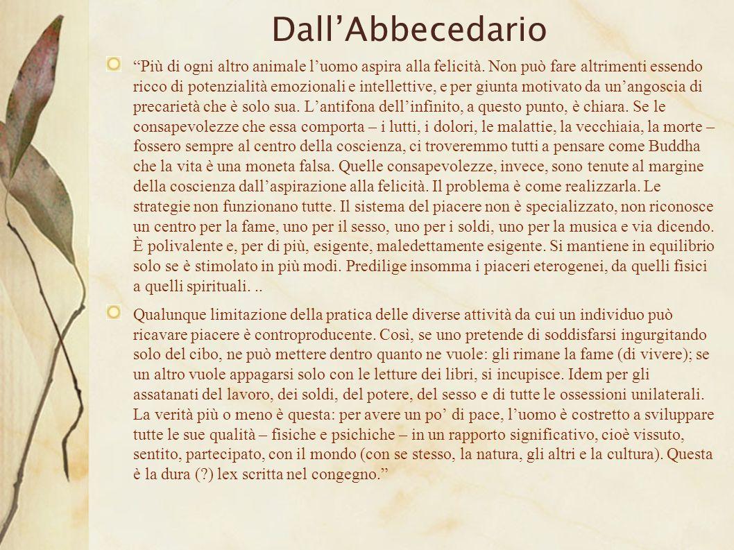 Dall'Abbecedario