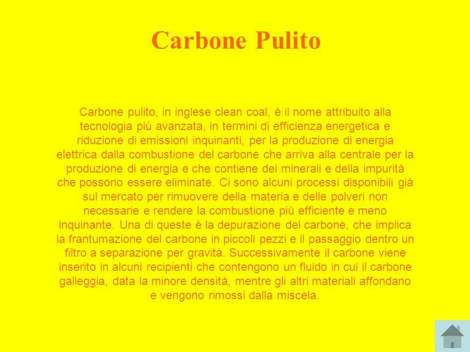 Carbone Pulito