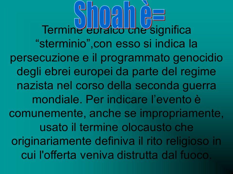 Shoah è=