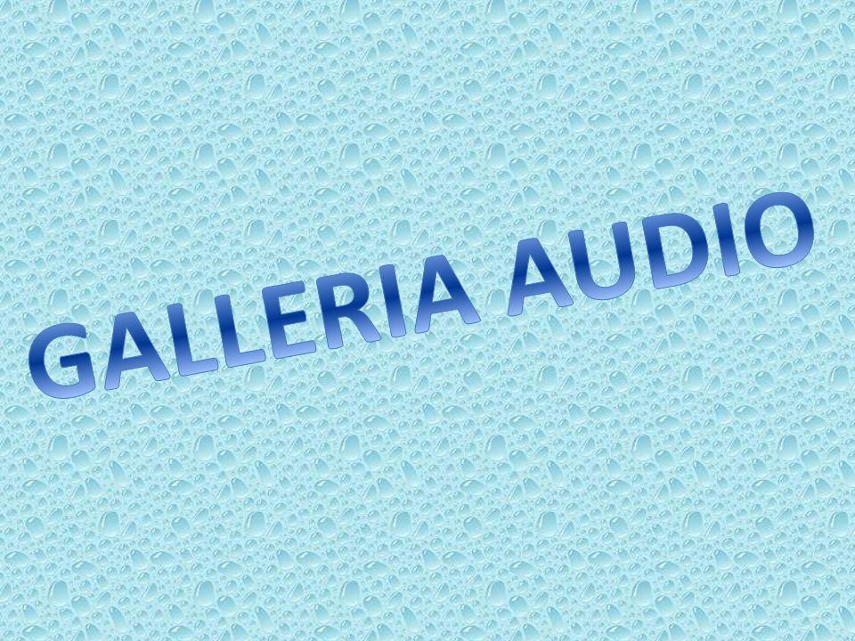 GALLERIA AUDIO