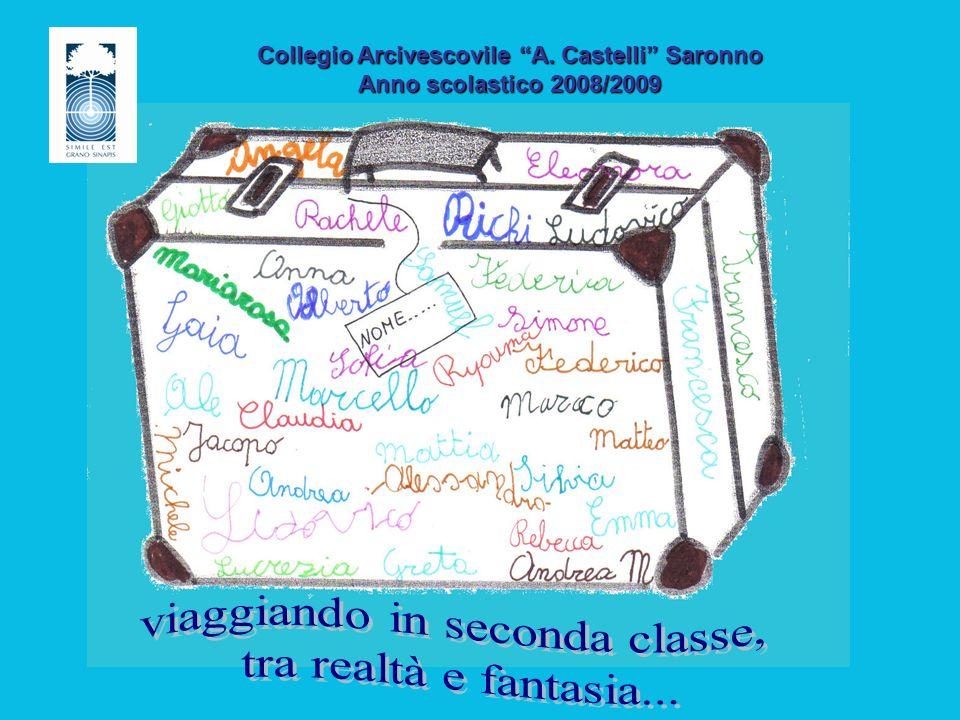 Collegio Arcivescovile A. Castelli Saronno