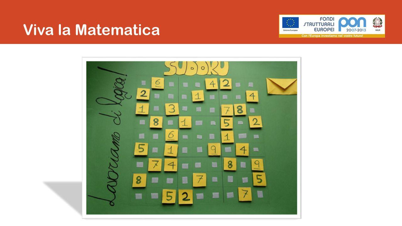 Viva la Matematica