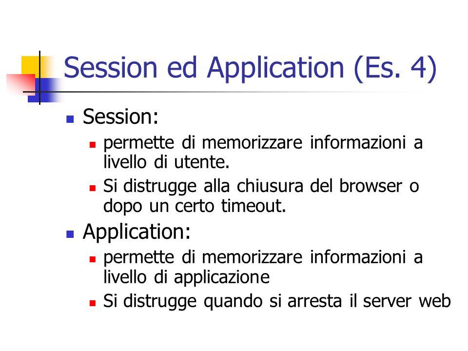 Session ed Application (Es. 4)