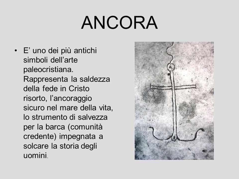 ANCORA