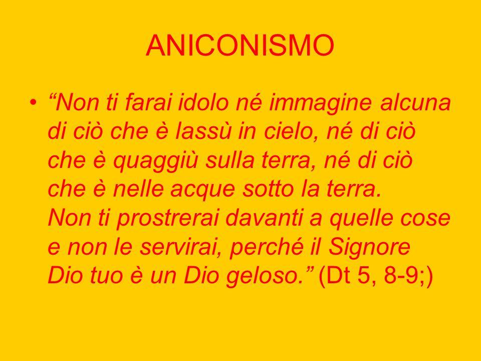 ANICONISMO