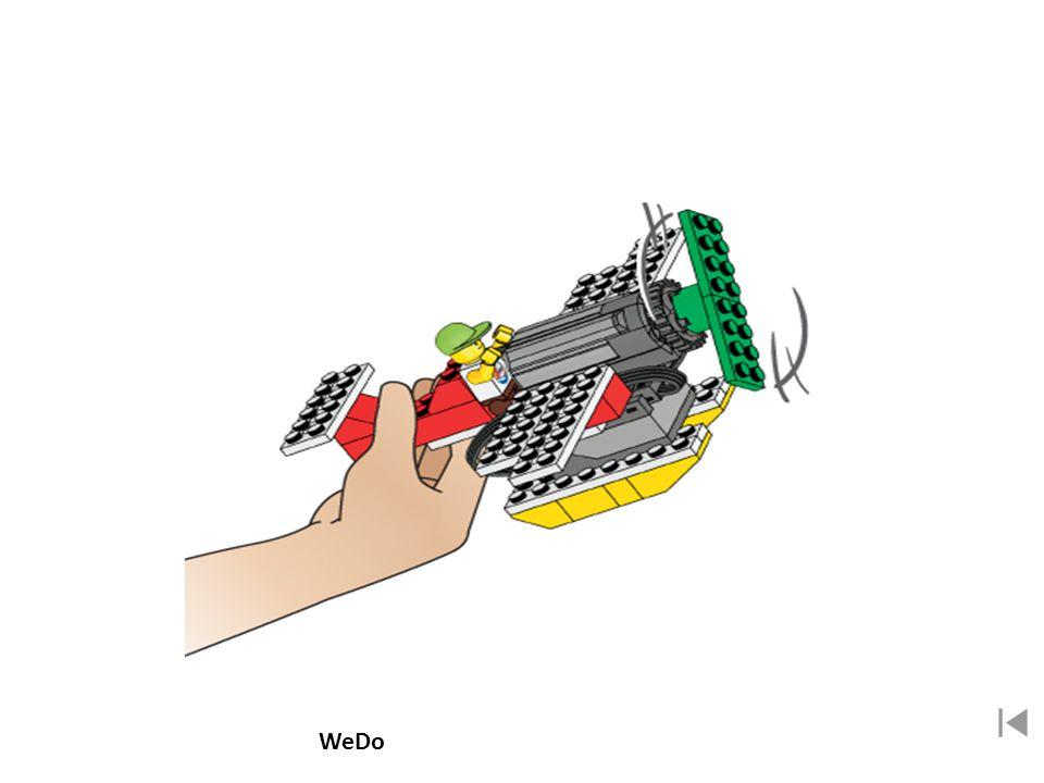 WeDo 135