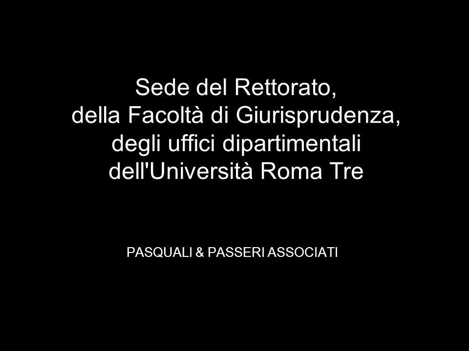 PASQUALI & PASSERI ASSOCIATI
