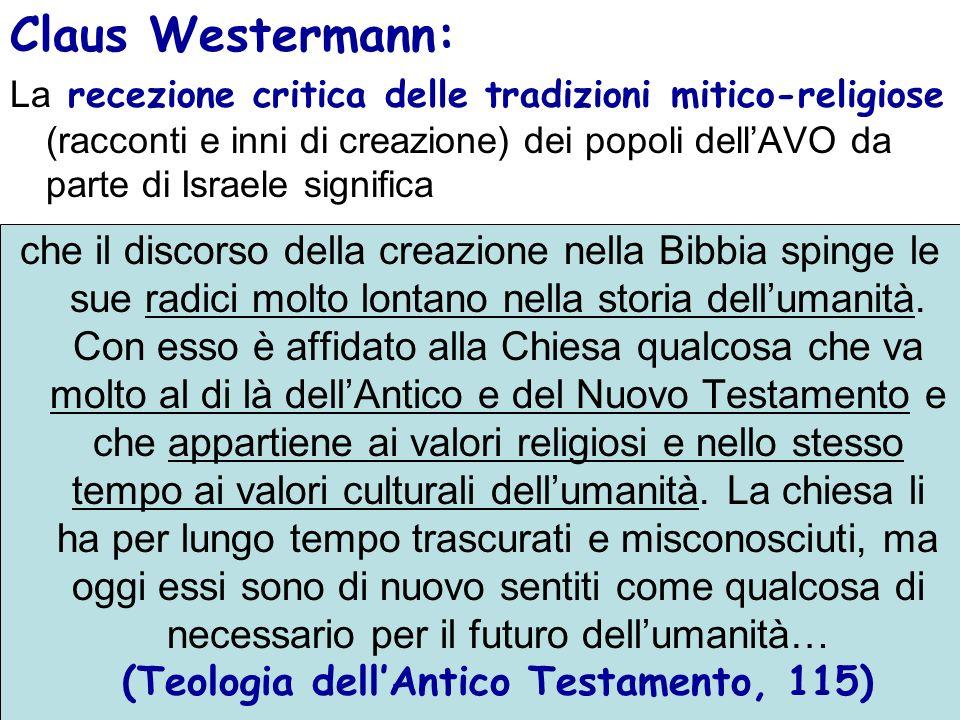 Claus Westermann: