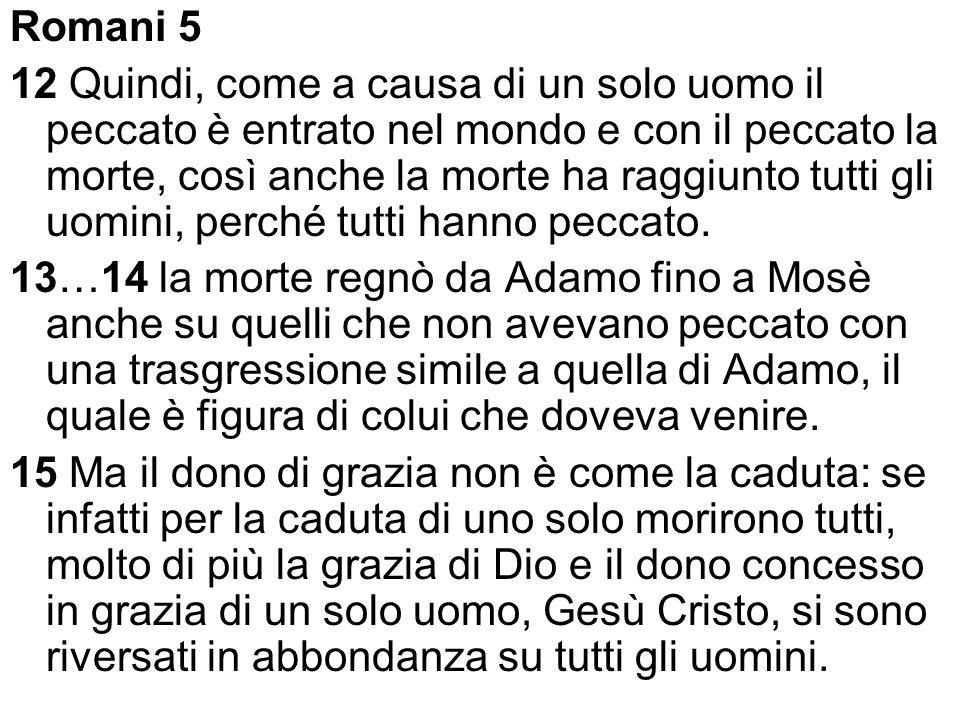 Romani 5