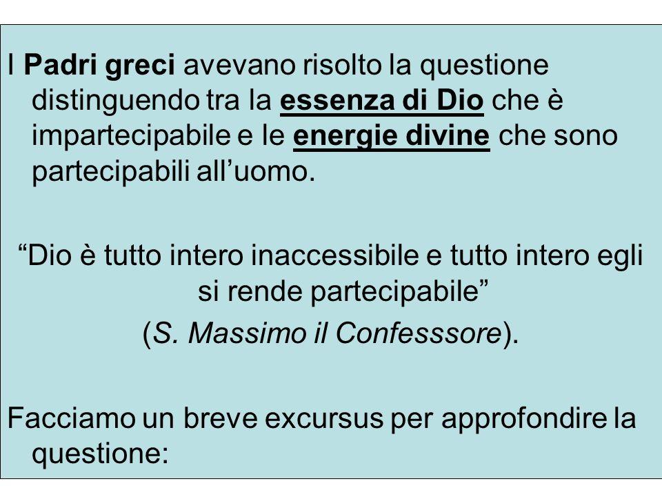 (S. Massimo il Confesssore).