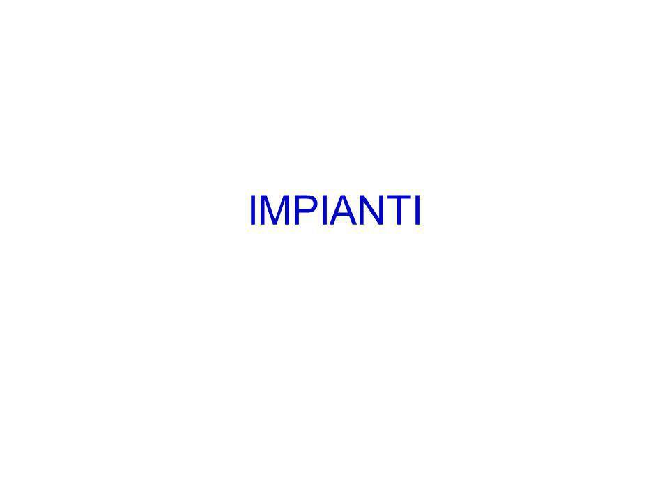IMPIANTI
