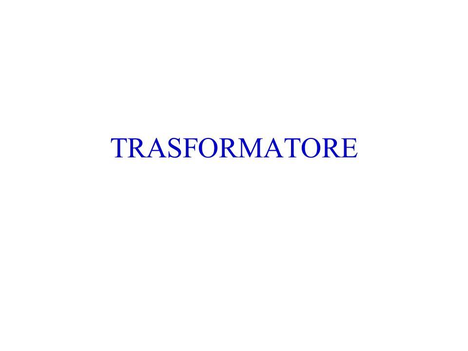 TRASFORMATORE