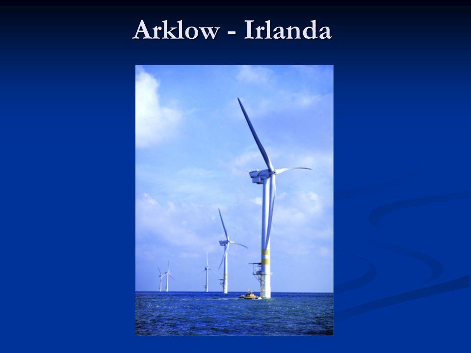 Arklow - Irlanda