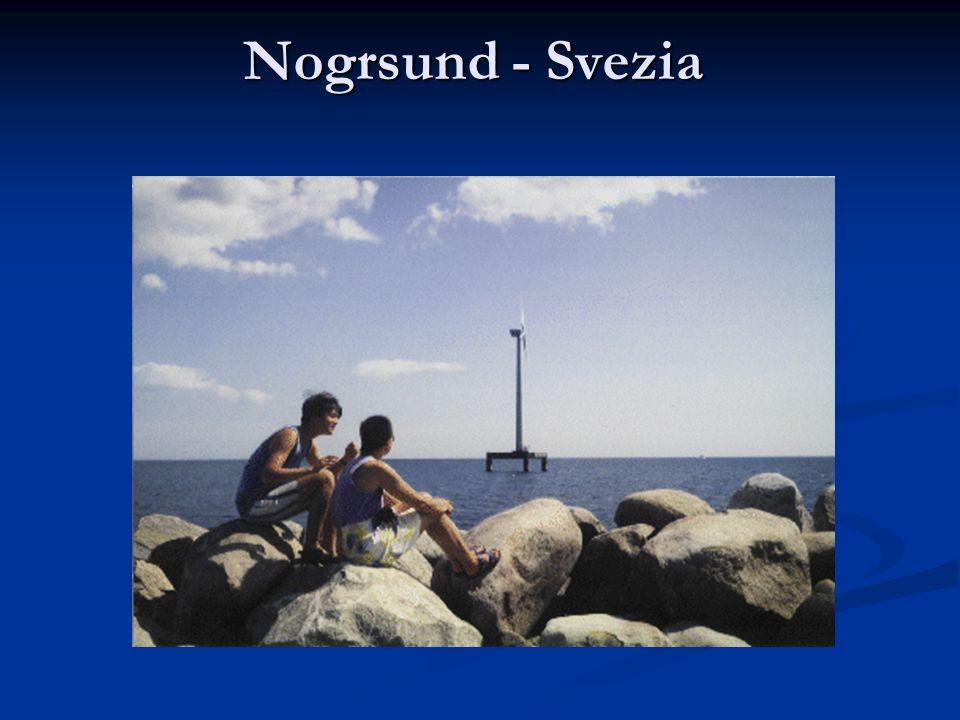 Nogrsund - Svezia