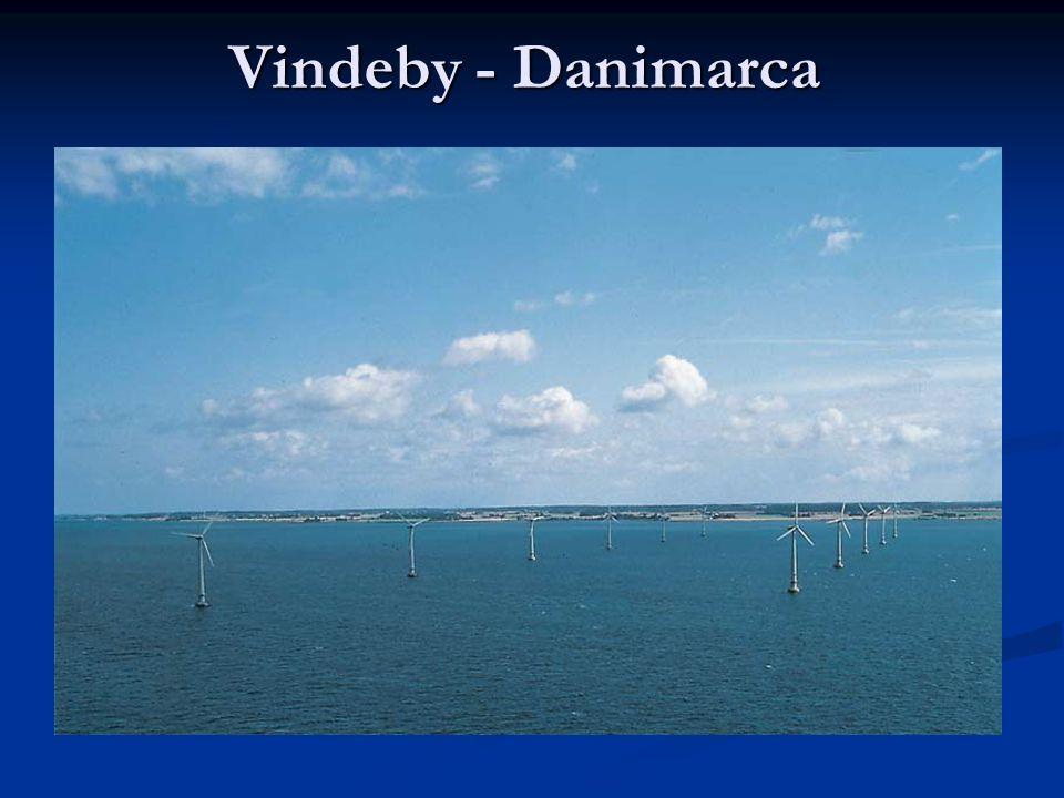 Vindeby - Danimarca