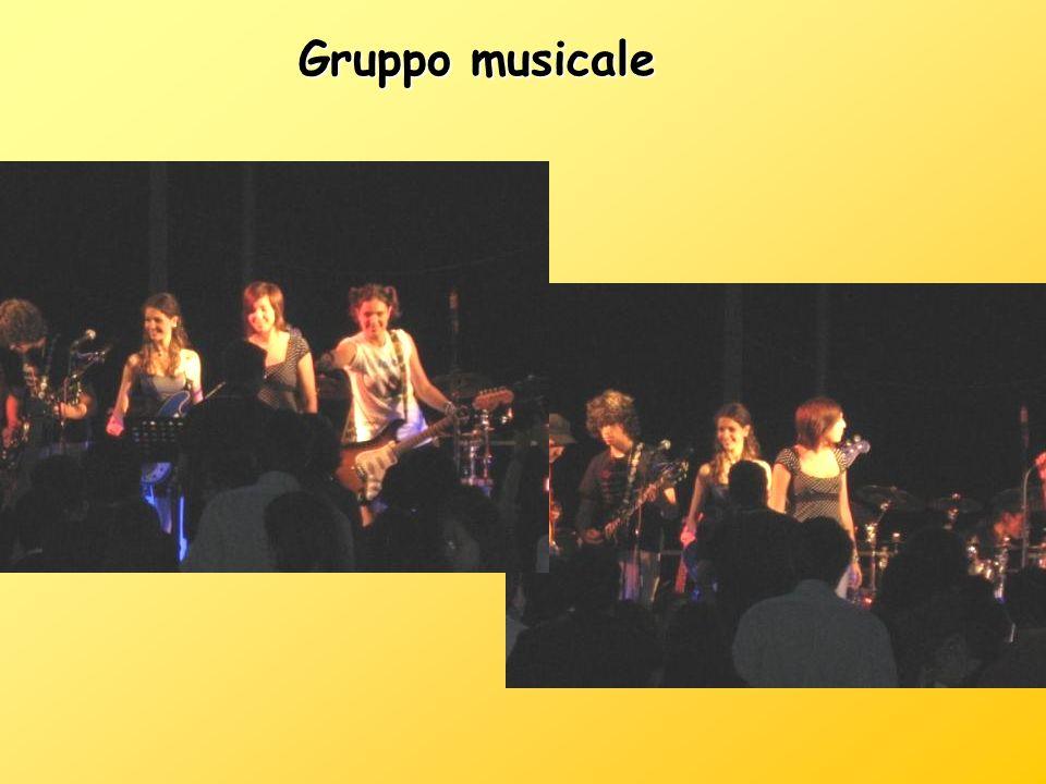 Gruppo musicale