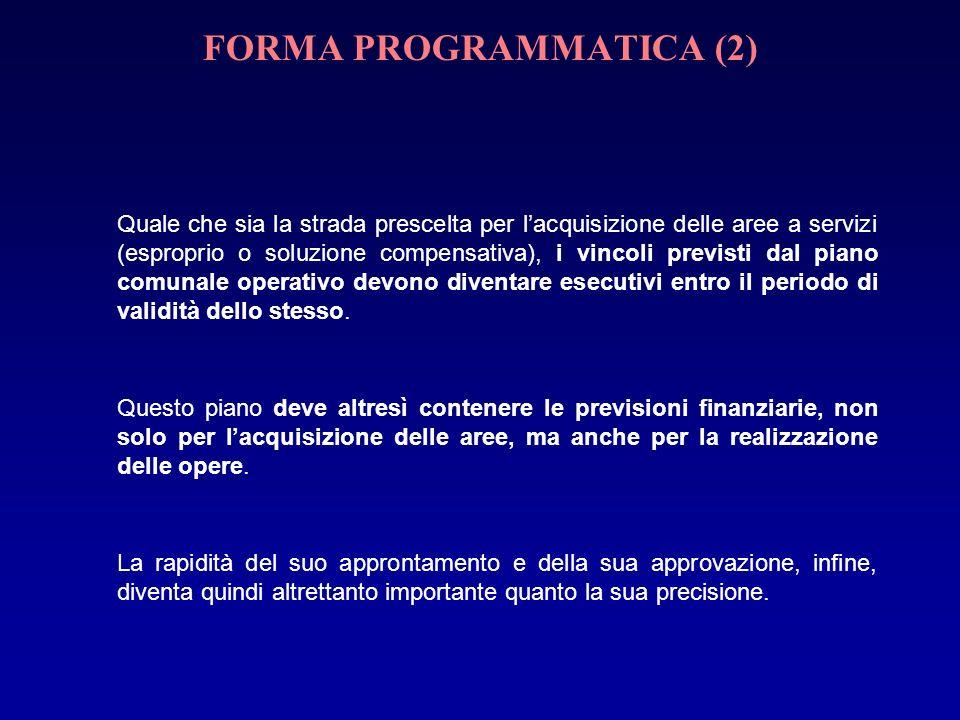 FORMA PROGRAMMATICA (2)