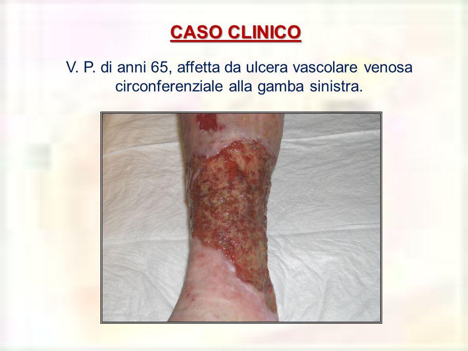 CASO CLINICO V. P.