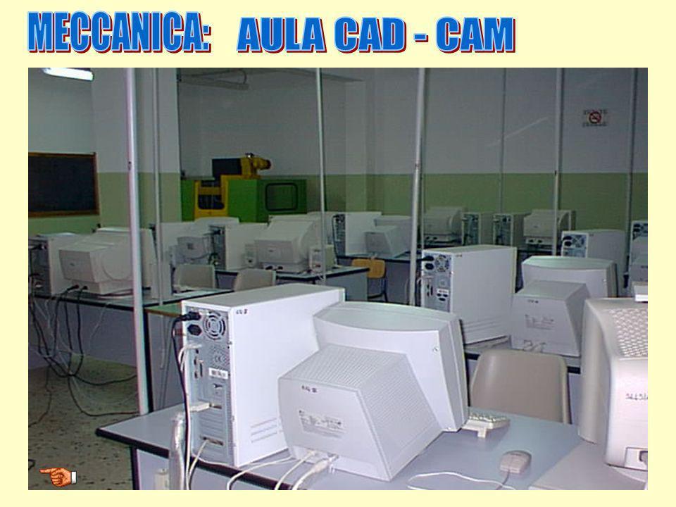 MECCANICA: AULA CAD - CAM