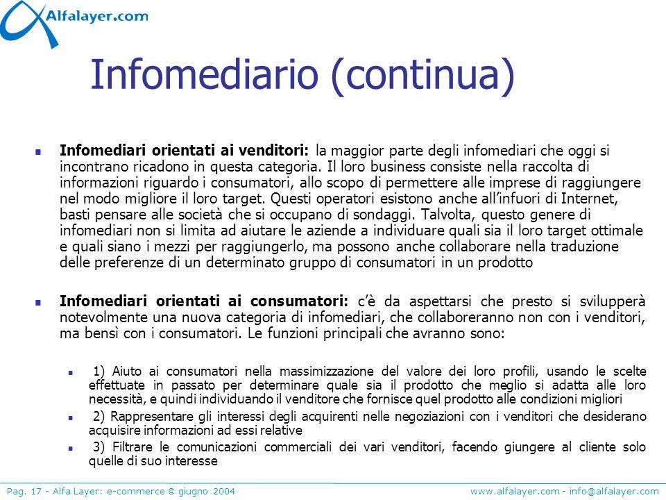 Infomediario (continua)