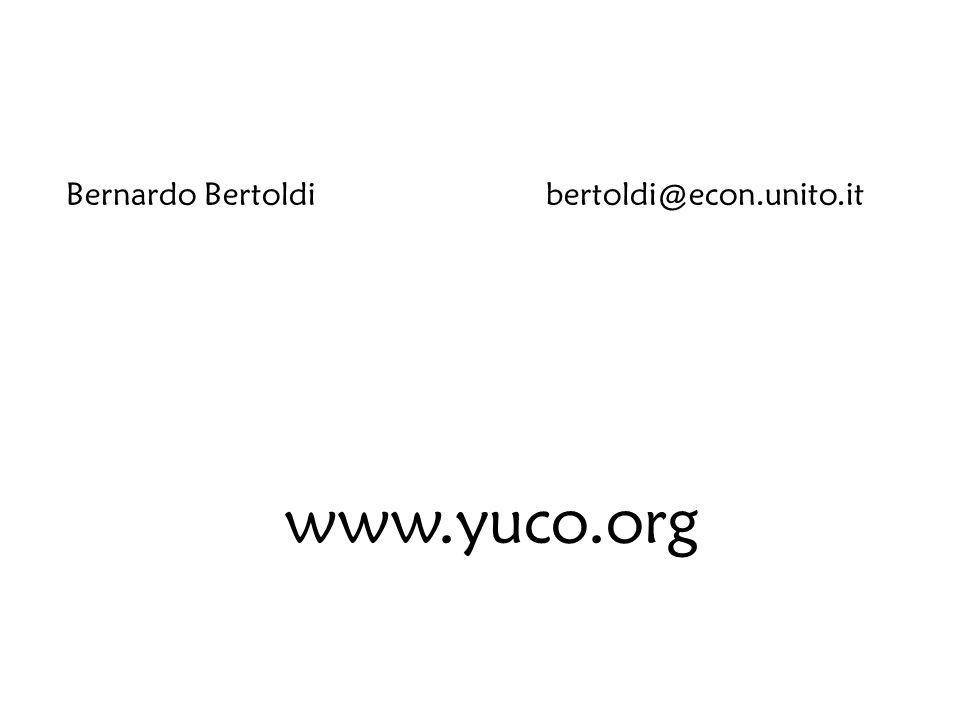 Bernardo Bertoldi bertoldi@econ.unito.it