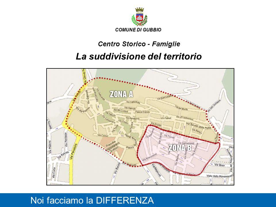 Centro Storico - Famiglie