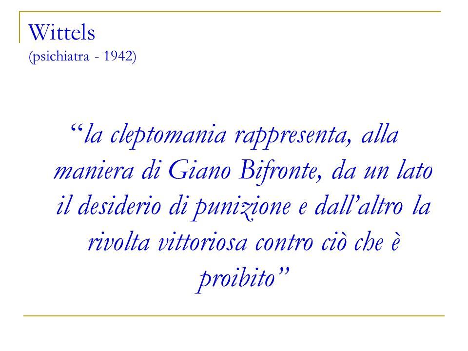 Wittels (psichiatra - 1942)