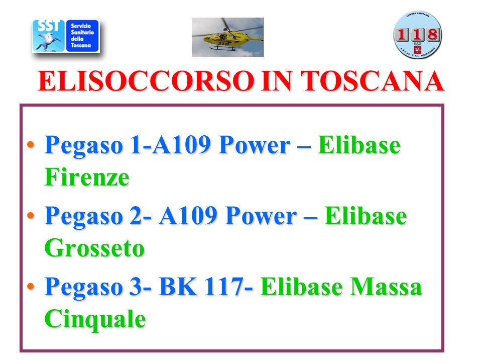 ELISOCCORSO IN TOSCANA