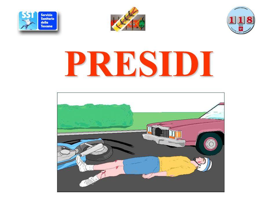 PRESIDI