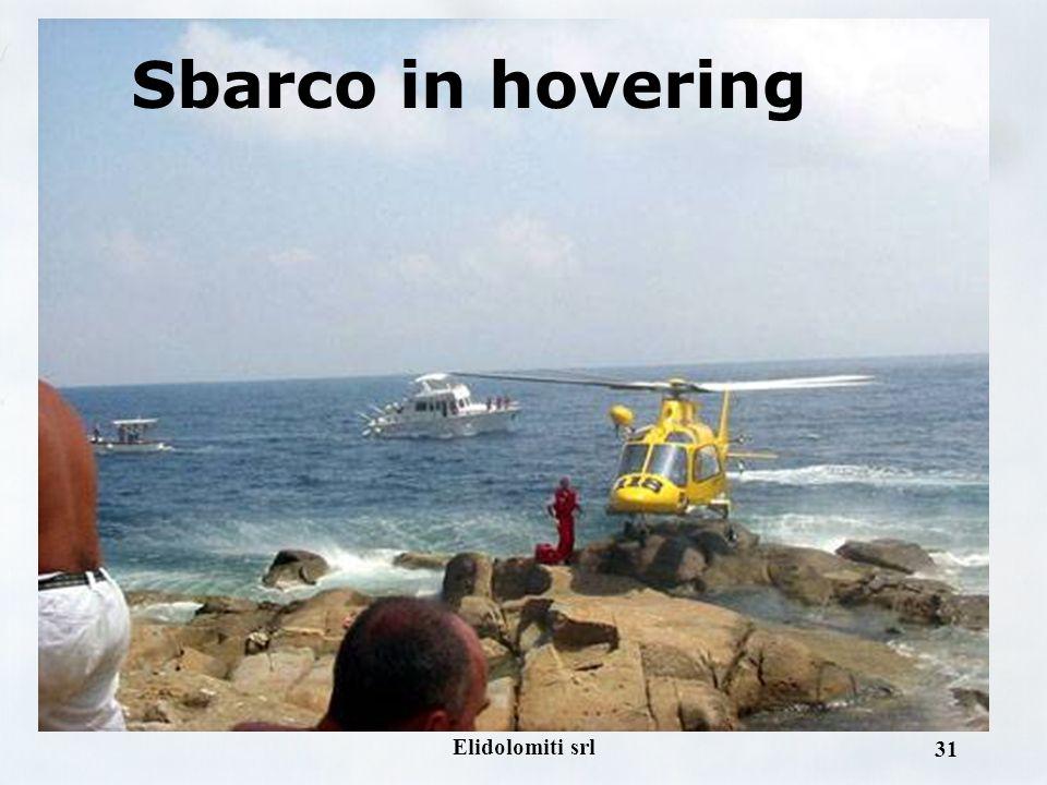 Sbarco in hovering Elidolomiti srl