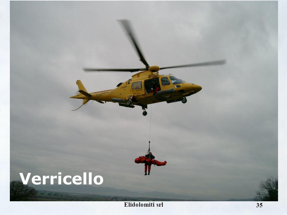 Verricello Elidolomiti srl